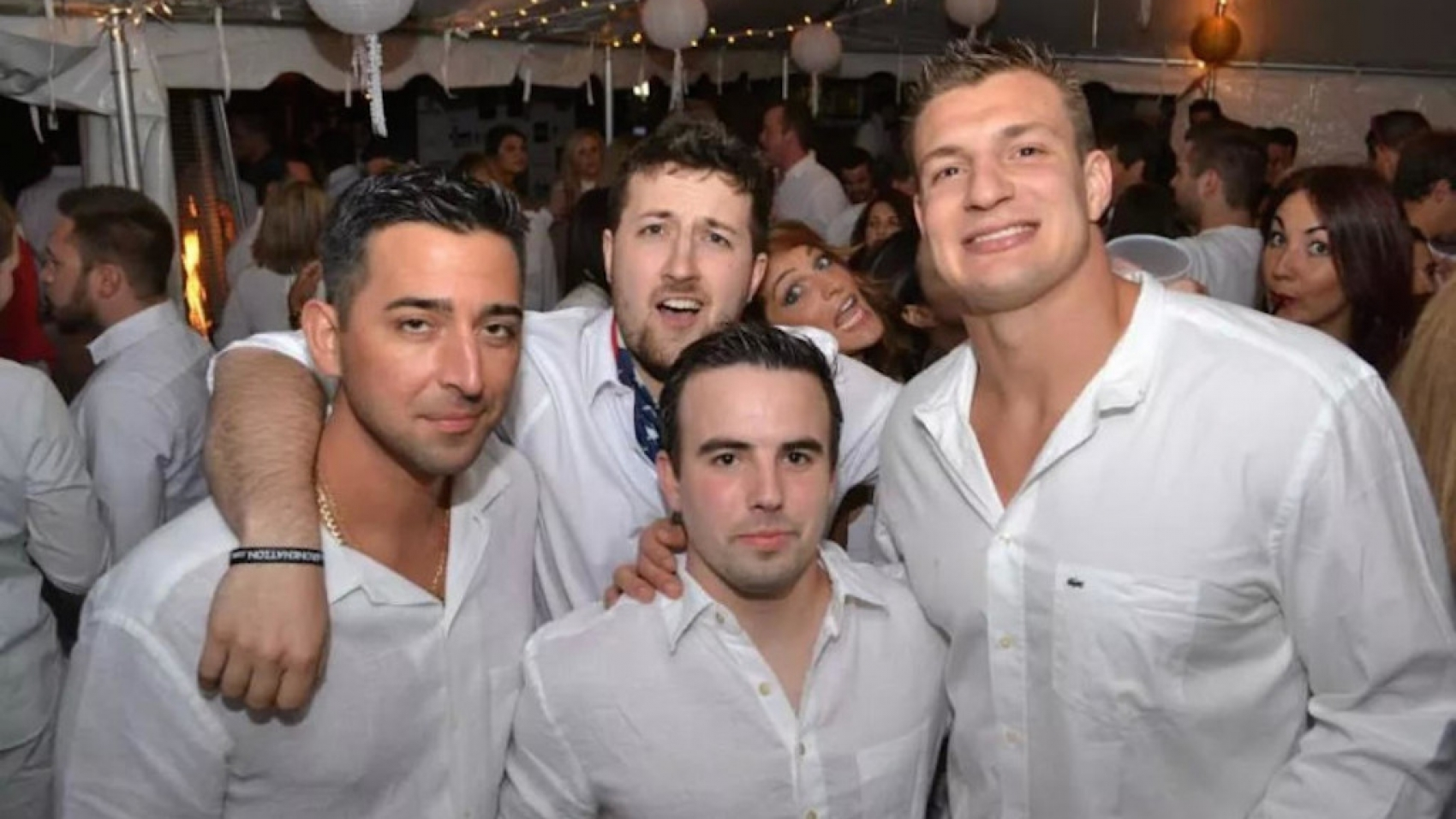 gronkparty